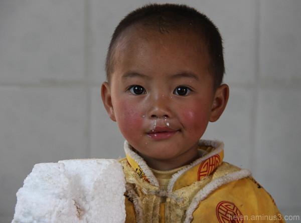 Ethnic minorities - The people of Guizhou - 7