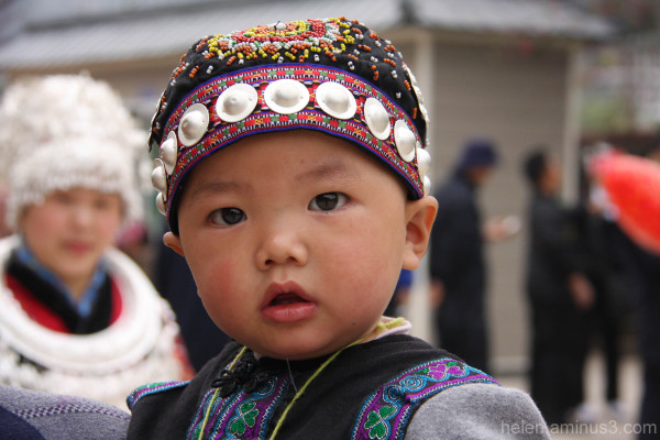 Child of Guizhou 1