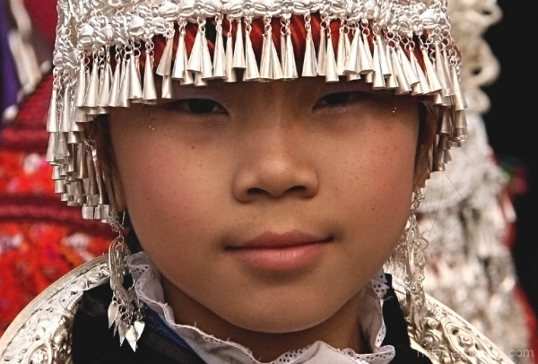 Child of Guizhou 4