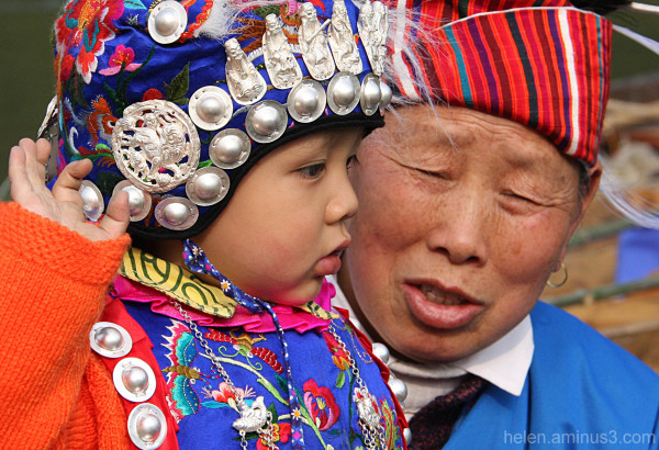Child of Guizhou 6