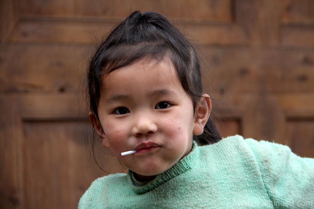 Child of Guizhou 7