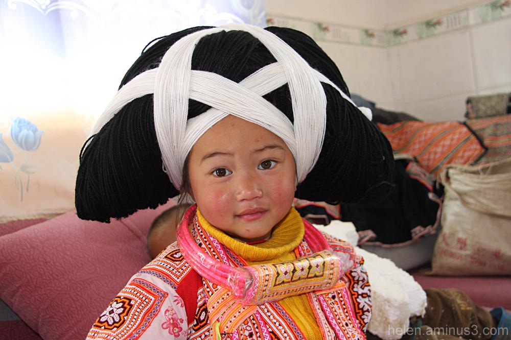 Child of Guizhou 8