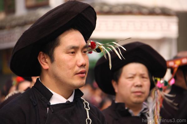 The bard of Taijiang