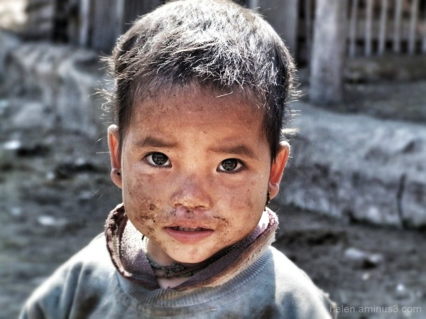 ... of hope and poverty