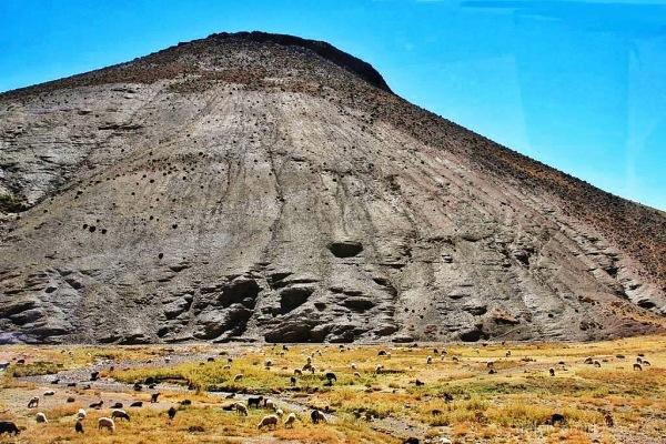 Atlas Mountains: a tortured land - 6