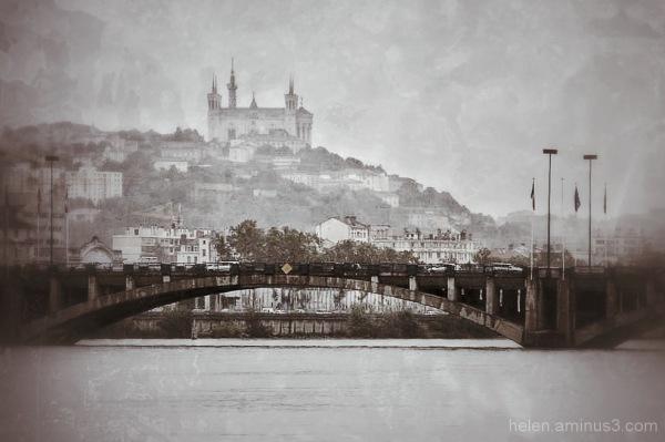 Lyon's history