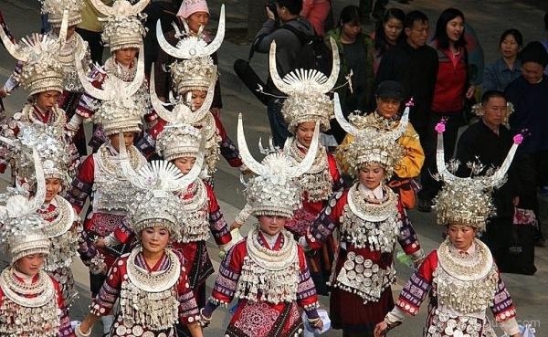 TaiJiang parade