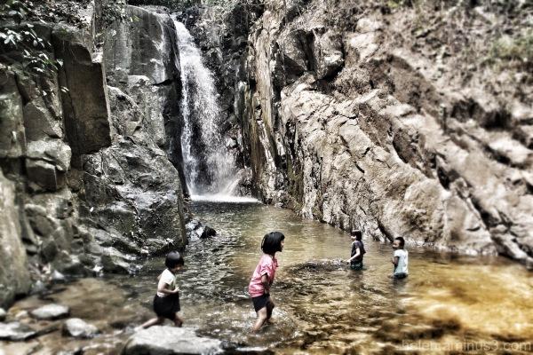 Photo Essay - Waterfall
