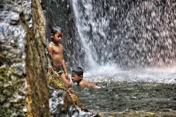 Photo Essay -Waterfall -2