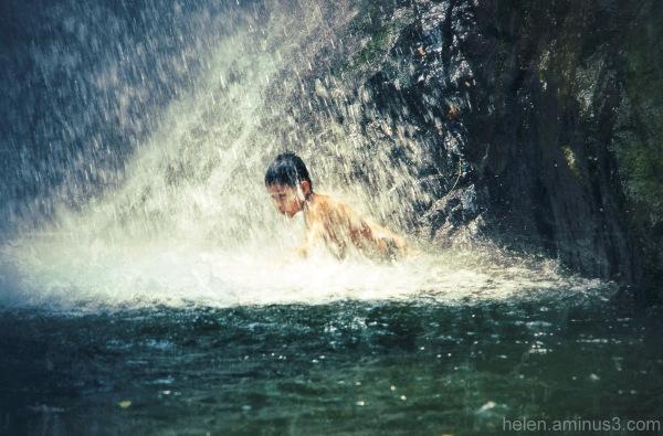 Photo Essay -Waterfall -3