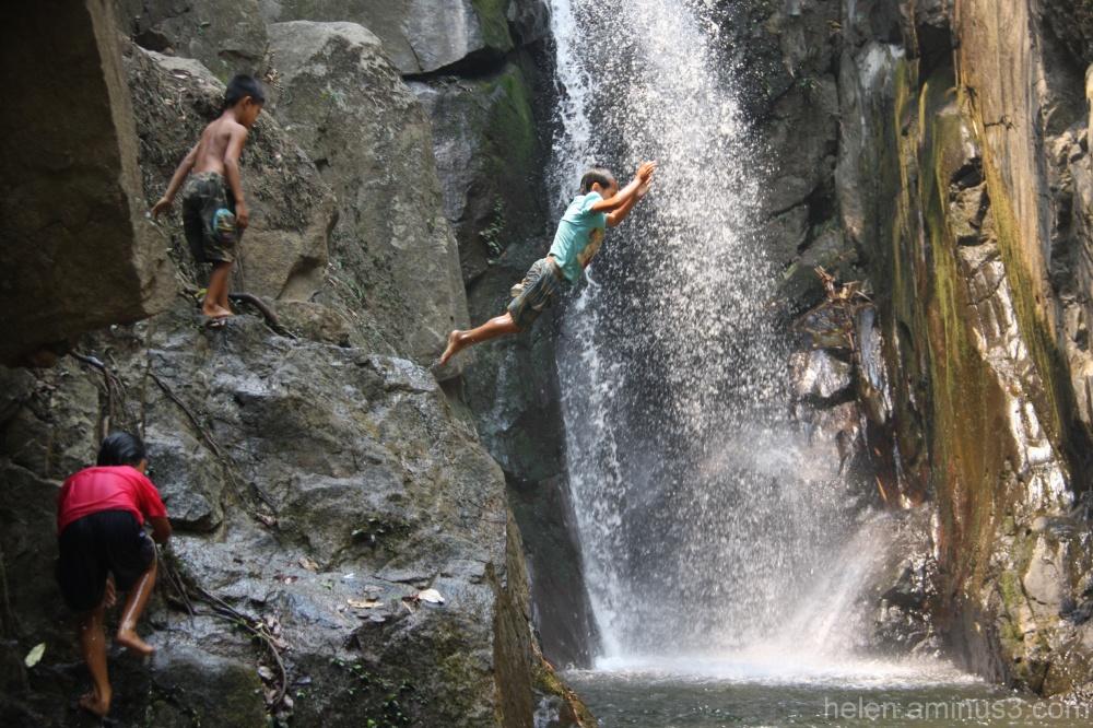 Photo Essay -Waterfall - 6