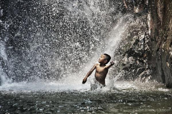 Photo Essay -Waterfall 7