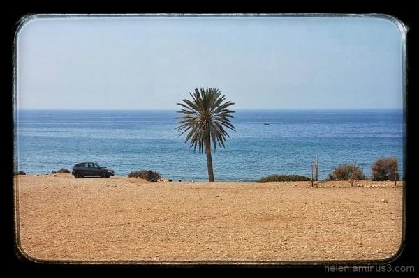 Window on Morocco