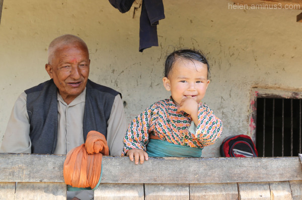 People of Nepal - 2