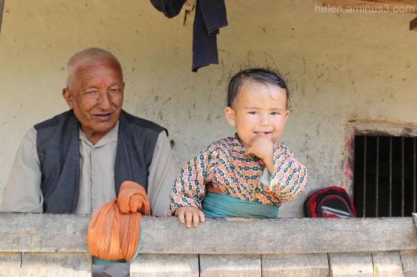 People of Nepal - 2