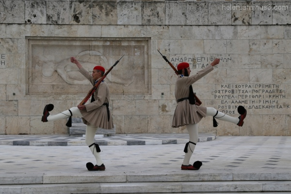 Athens - 4