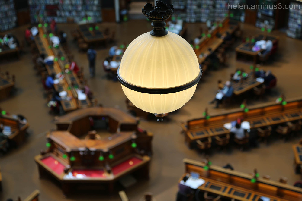 Illuminating manuscripts
