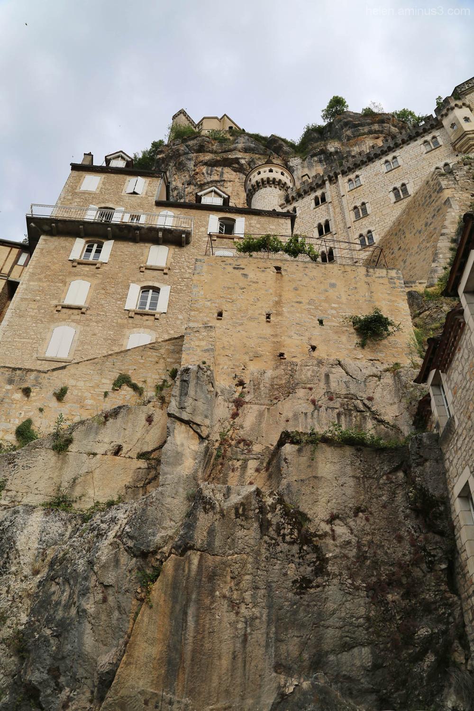 Rocamadour - III