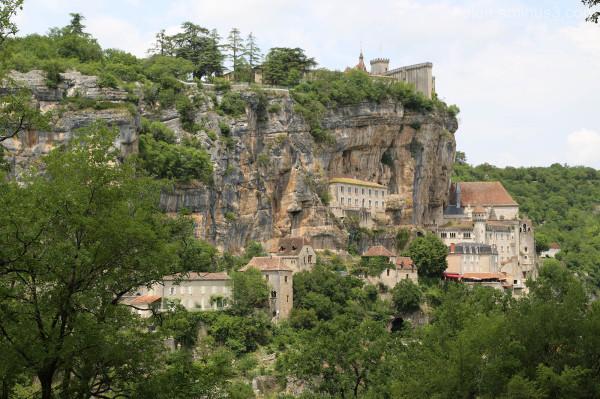 Rocamadour   XII