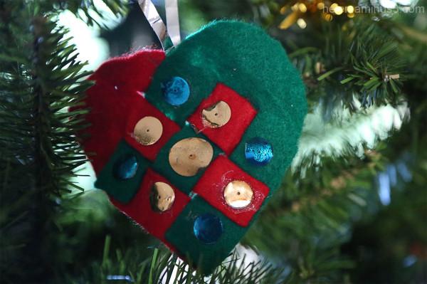 Despite all the fuss ... I love Christmas!!