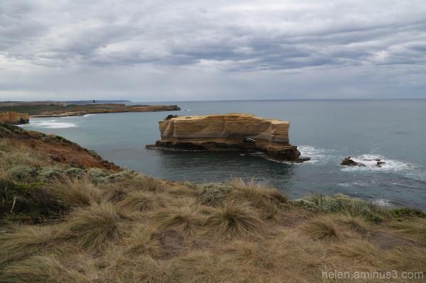 The Discovery Coast - 1