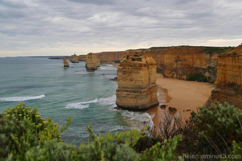 The Discovery Coast - 3