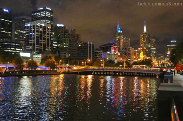 Melbourne - my city - 3