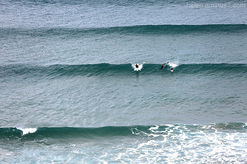 Surfin'