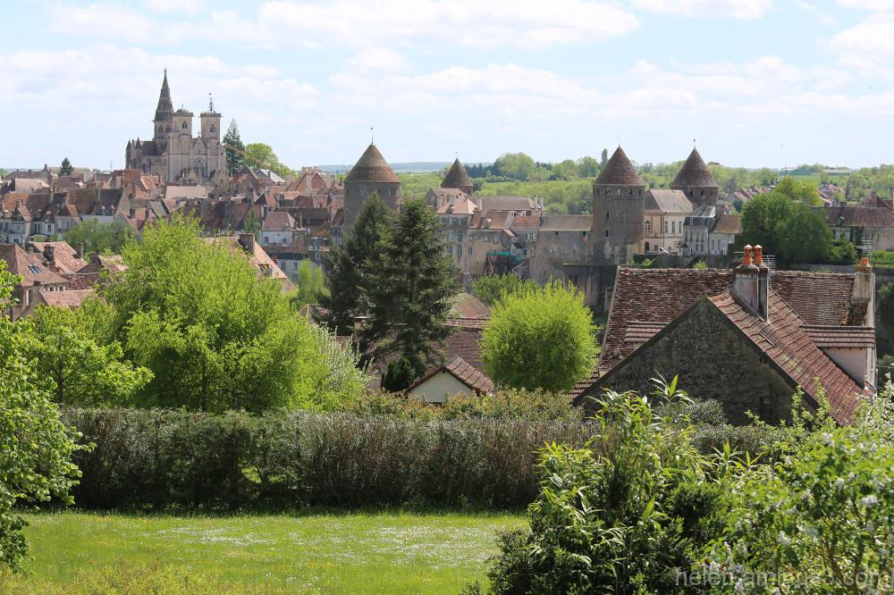 Samur-en-Auxois