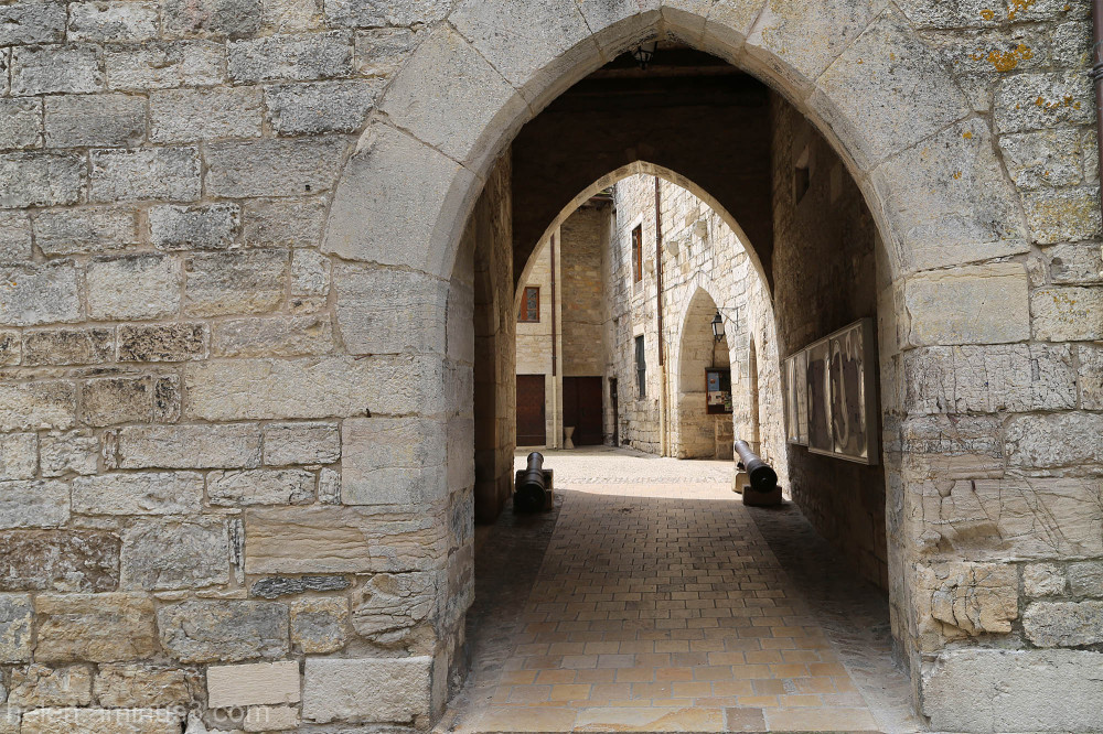 Vieux Sarlat