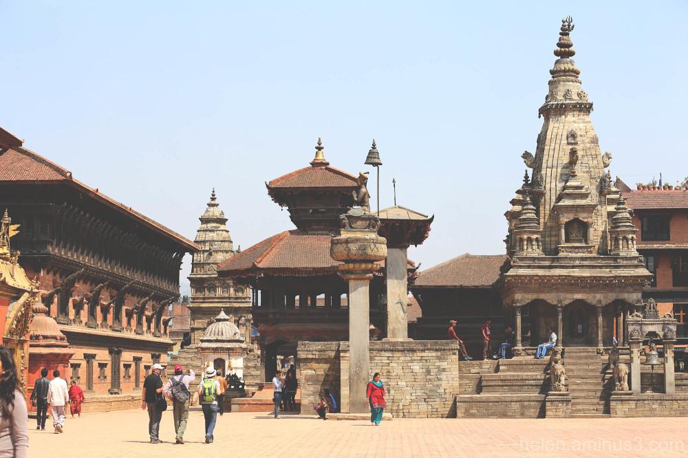 Nepal - Final tribute #2