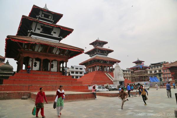 Nepal - Final tribute #3