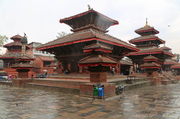 Nepal - Final tribute #4