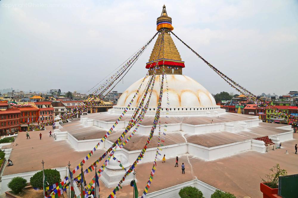 Nepal - Final tribute #13