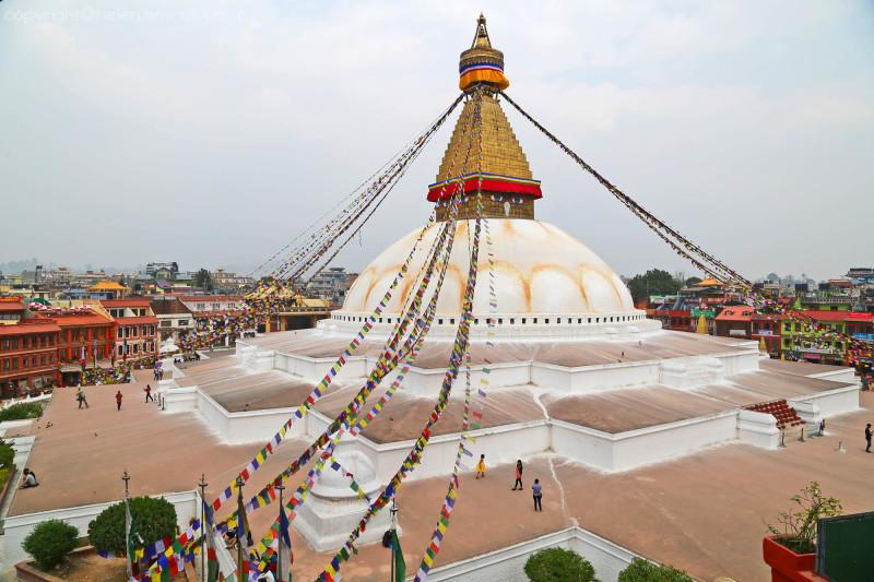 Nepal   Final tribute #13