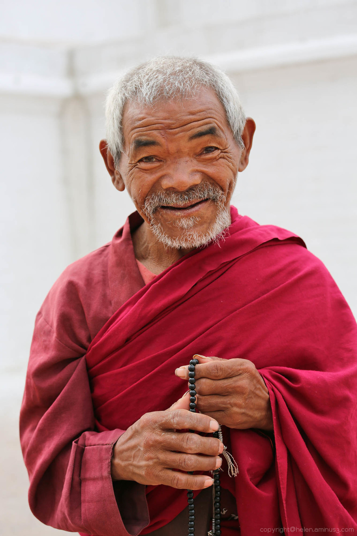 Nepal - Final tribute #14