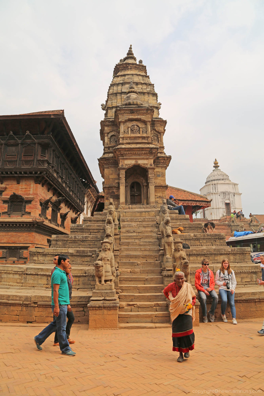 Nepal - Final tribute #15