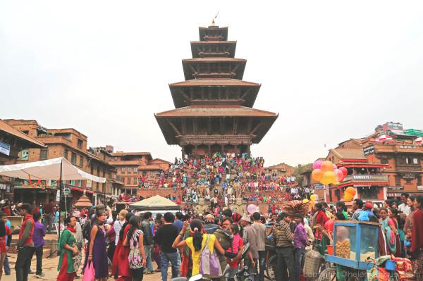 Nepal - Final tribute #16