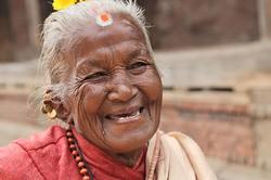 Nepal - Final tribute #17