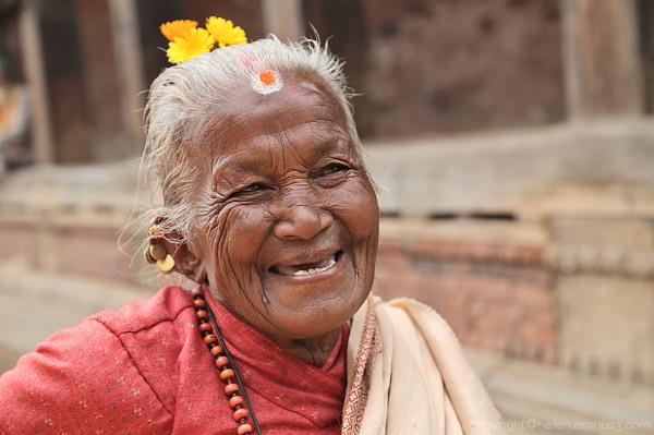 Nepal   Final tribute #17
