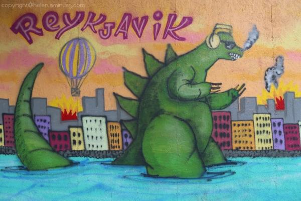 Reykjavik - 1