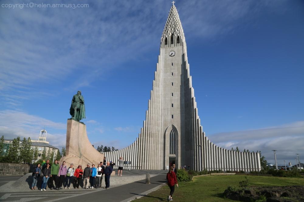Reykjavik - 3