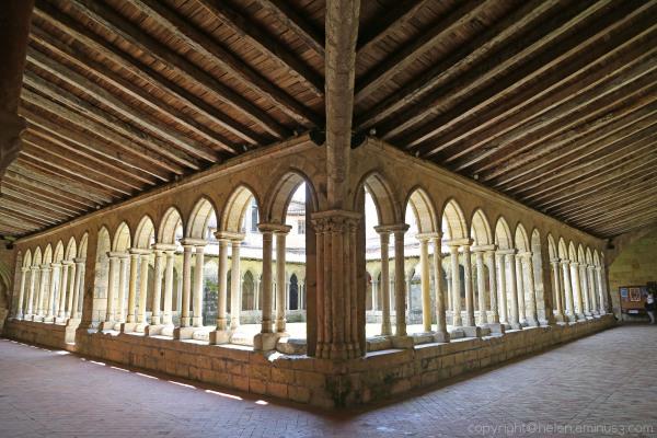 Eglise Collegiale de Saint Emilion