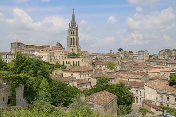 France - Saint Emilion