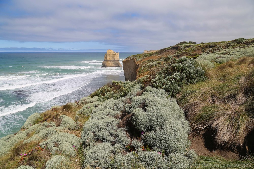 The Great Ocean Road : 1