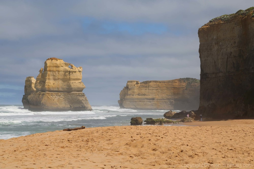The Great Ocean Road : 2