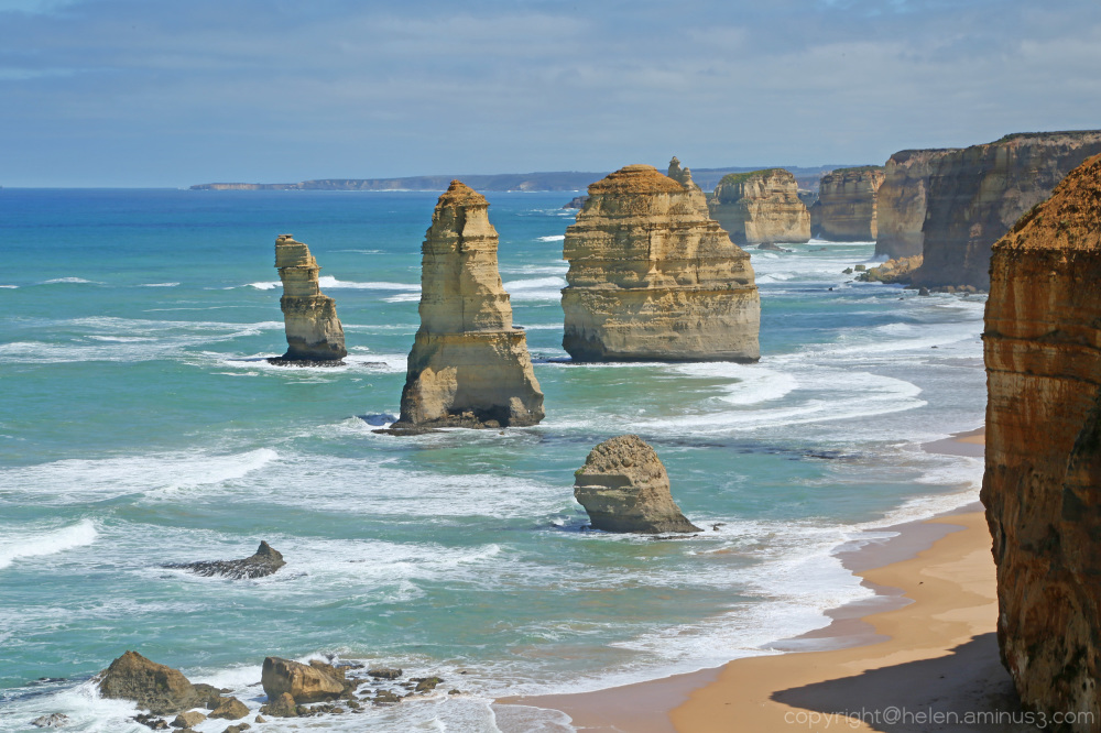 The Great Ocean Road : 3