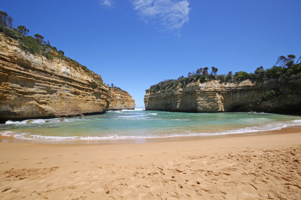 The Great Ocean Road : 5
