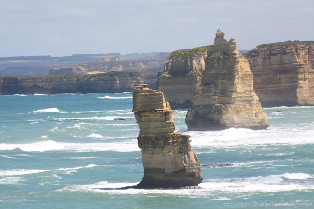 The Great Ocean Road : 4