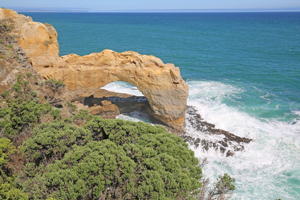 The Great Ocean Road : 8